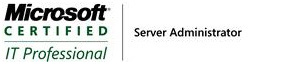 Microsoft Certified Server Administrator