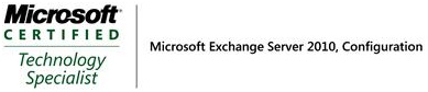 Microsoft Exchange Server 2010 - Configuration